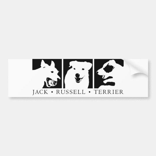 JRTs Forever Bumper Sticker