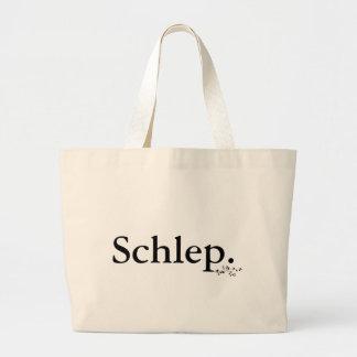 JSCWNY Schlep Bag