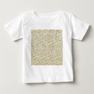 JSGYCF FLORAL PATTERN FLOWERS TEXTURE BACKGROUNDS BABY T-Shirt