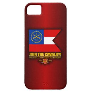 JTC (Terry's Texas Rangers) iPhone 5 Cover