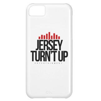 JTU iPhone 5C CASE
