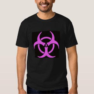 """JTX """"Bio Hazard"""" T-Shirt"""