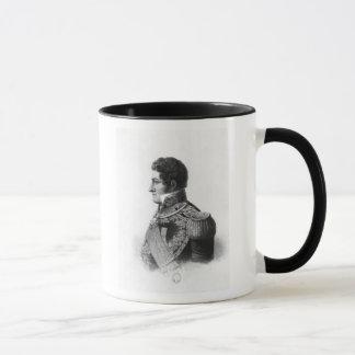 Juan Manuel de Rosas Mug