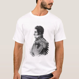 Juan Manuel de Rosas T-Shirt