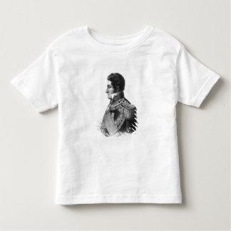 Juan Manuel de Rosas Toddler T-Shirt