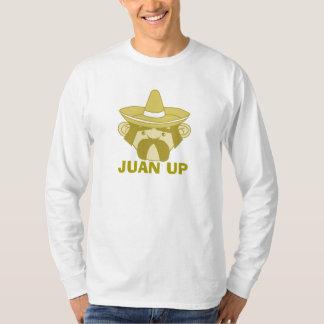 Juan Up Shirts