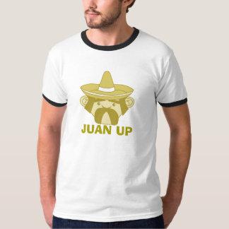 Juan Up Tee Shirts