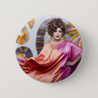 Juanita MORE! 6 Cm Round Badge