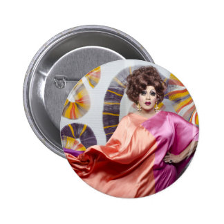 Juanita MORE! 6 Cm Round Badge