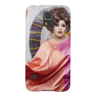 Juanita MORE! Case For Galaxy S5