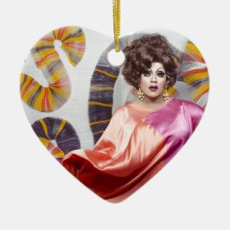Juanita MORE! Christmas Ornament