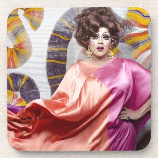 Juanita MORE! Coaster