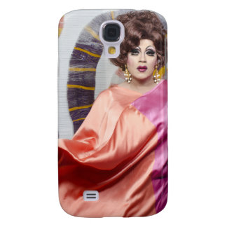 Juanita MORE! Galaxy S4 Case