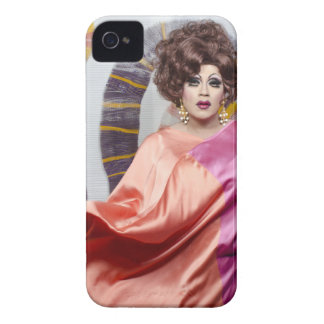 Juanita MORE! iPhone 4 Case-Mate Case