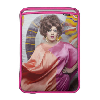 Juanita MORE! MacBook Air Sleeve