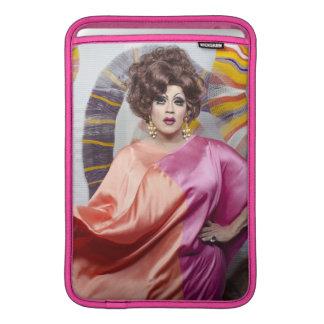Juanita MORE! MacBook Sleeve