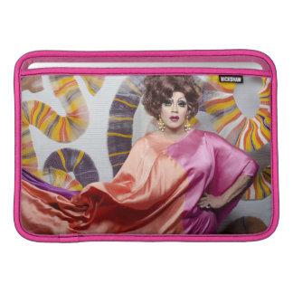 Juanita MORE! Sleeve For MacBook Air