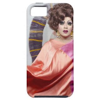 Juanita MORE! Tough iPhone 5 Case