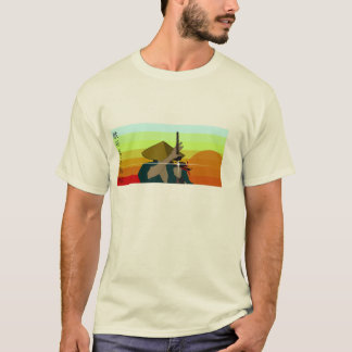 Jubei T-Shirt