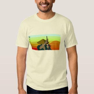Jubei T Shirts