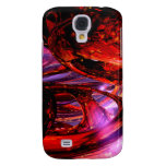 Jubilee Abstract 3G Galaxy S4 Cover