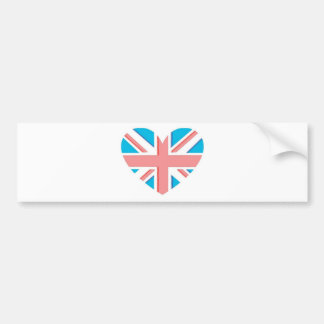 Jubilee Bumper Sticker
