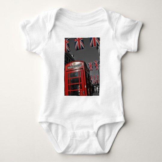 Jubilee Celebrations Baby Bodysuit