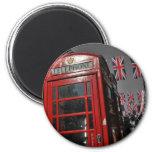 Jubilee Celebrations Fridge Magnet