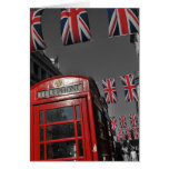 Jubilee Celebrations Greeting Card