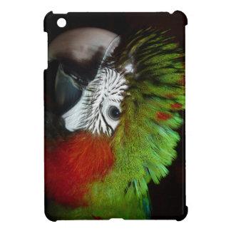 Jubilee macaw case for the iPad mini