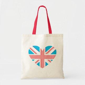 Jubilee Canvas Bags