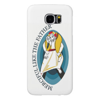 JUBILEE YEAR OF MERCY GEAR SAMSUNG GALAXY S6 CASES