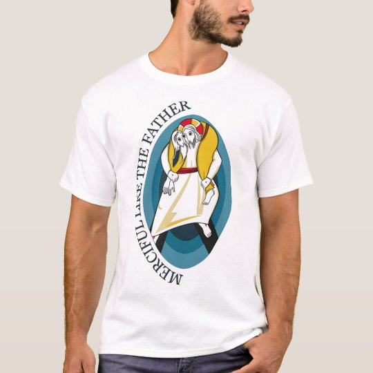 JUBILEE YEAR OF MERCY. T-Shirt