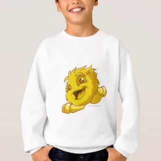 JubJub Gold Sweatshirt
