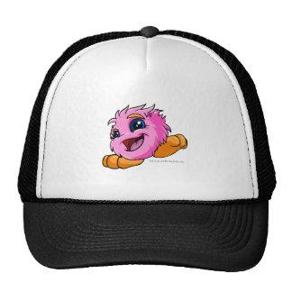 JubJub Pink Cap