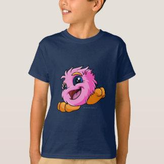 JubJub Pink Tshirts