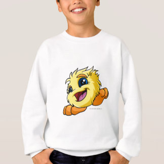 JubJub Yellow Sweatshirt