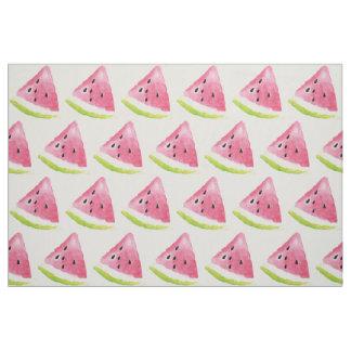 Juciy watermelon! fabric