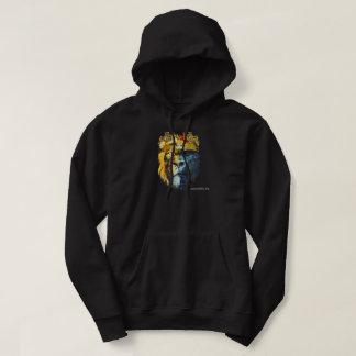 Judah Fashion Hoodie