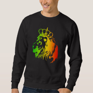 JUDAH SWEATSHIRT