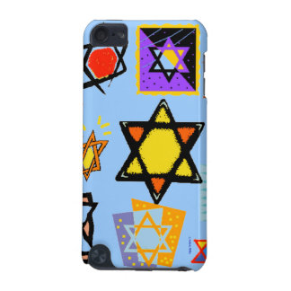 JUDAIC GIFTS STAR DAVID IPOD TOUCH CASE - GIFTS