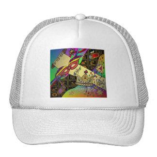 Judaica Happy Purim Jewish Holiday Gifts Apparel Cap
