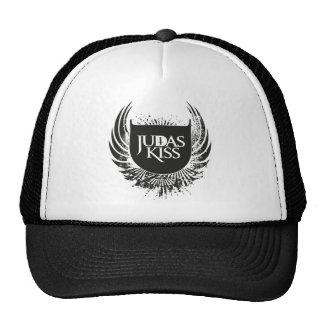 Judas Kiss cap Mesh Hats