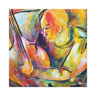 Jude 2008 canvas print