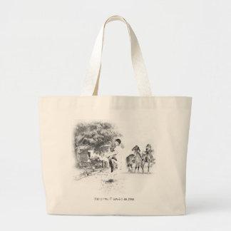 JudeToo LB30 Bags