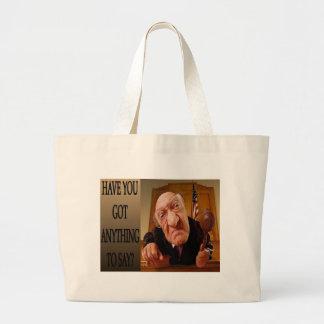 Judge Bags
