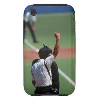 Judge Tough iPhone 3 Cover