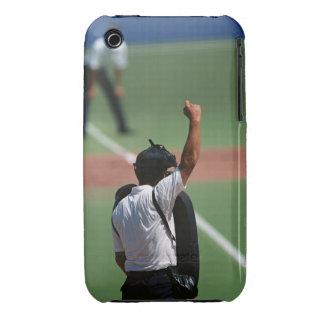 Judge Case-Mate iPhone 3 Cases