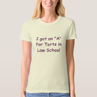 Judge Judy Saying T-shirt