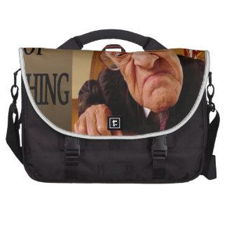 Judge Bag For Laptop
